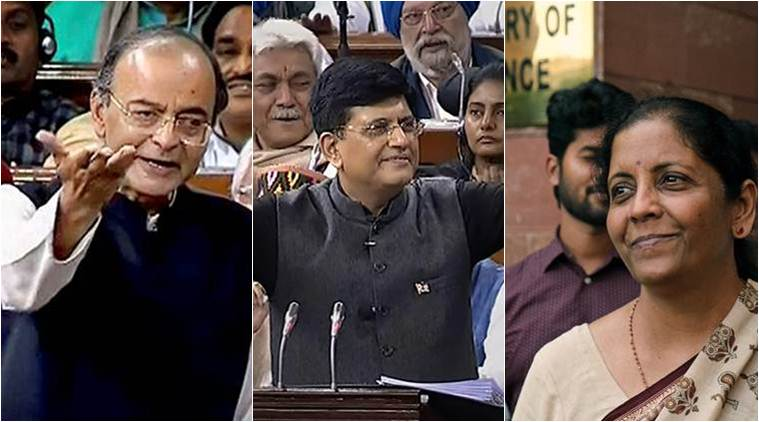 From rural, defence to taxpayers: Revisiting Modi govt's last five budgets
