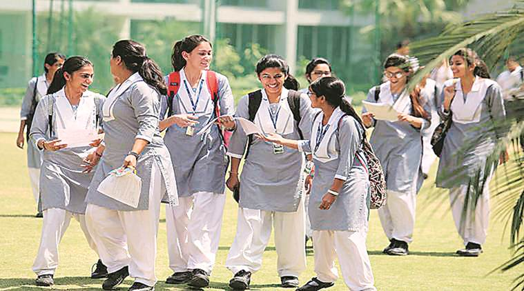 Gujarat, Gujarat Budget 019-'20, Gujarat news, Niti Aayog, Gujarat government scheme for girls, Gujarat Budget 019-'20 date, Nitin Patel budjet Speech, Chief Minister Nitin Patel, Gujarat Budget focus on correcting sex ratio, Vidyalakshmi bond scheme for girls, Indian Express news
