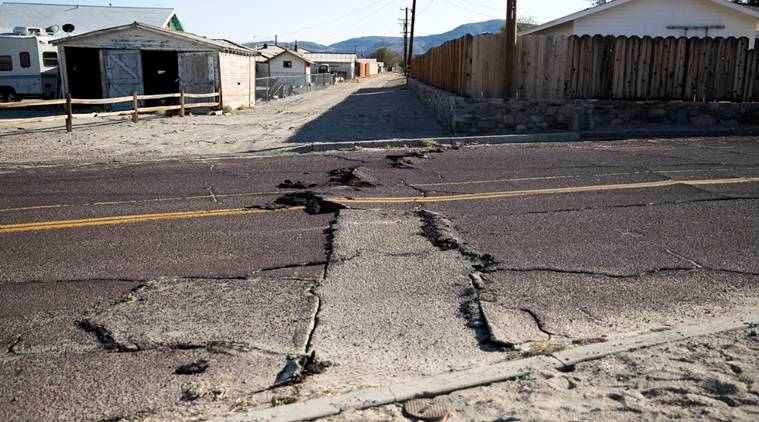 Californians' alert apps didn't sound for two big earthquakes. Why not?