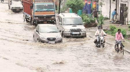 Punjab buckles under severe waterlogging, drainage deptartment struggles with funds