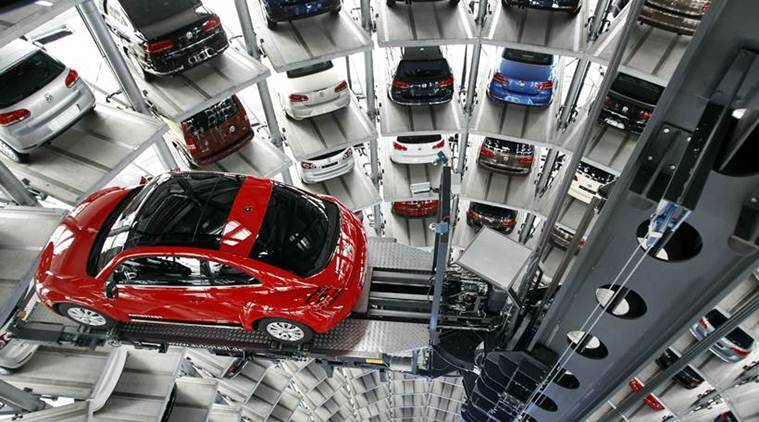 Car sales hit rock bottom, discounts at all-time high