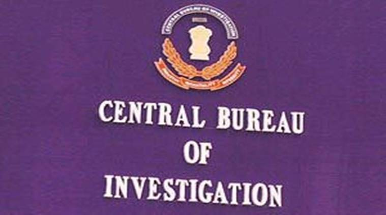 CBI carries out searches in multiple locations in connection with ponzi scam