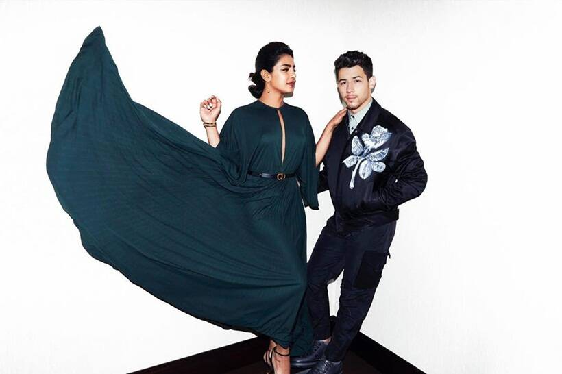 Priyanka Chopra opens up on life after marriage with Nick Jonas