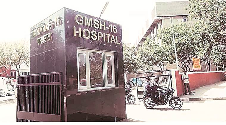 Inadequate safety arrangements: Fire dept serves notice to Chandigarh hospital