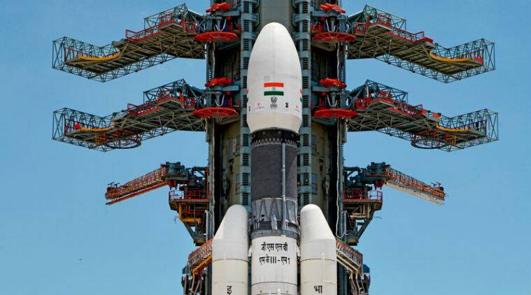 Chandrayaan-2 launch today: How to watch livestream for ISRO's Moon landing mission