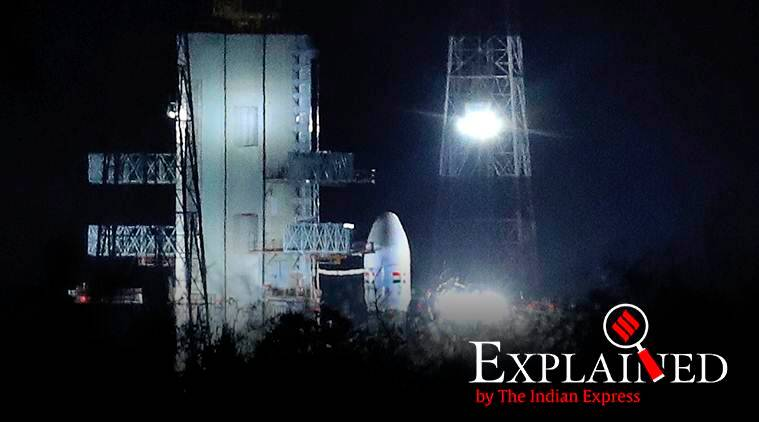 Explained: Why Chandrayaan-2 has just a 'few minutes' to start 384,400 km journey to Moon
