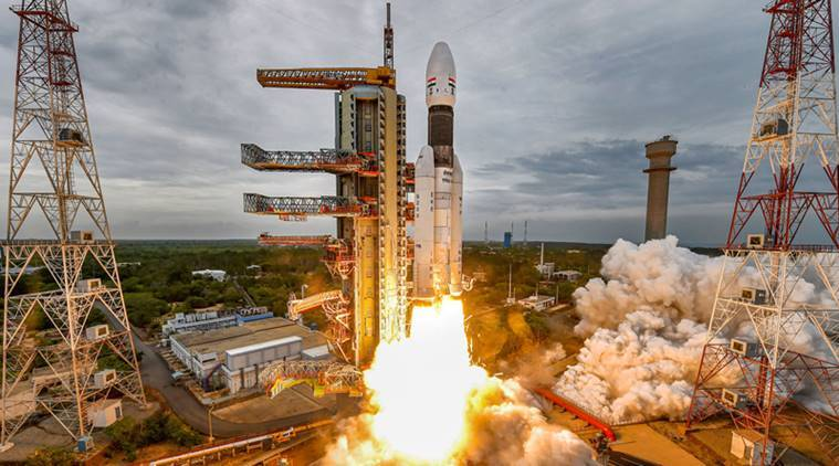 Chandrayaan moves into higher orbit, next manoeuvre tomorrow