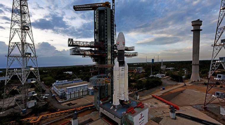 ISRO Calls Off Chandrayaan-2 Launch Due to Technical Snag