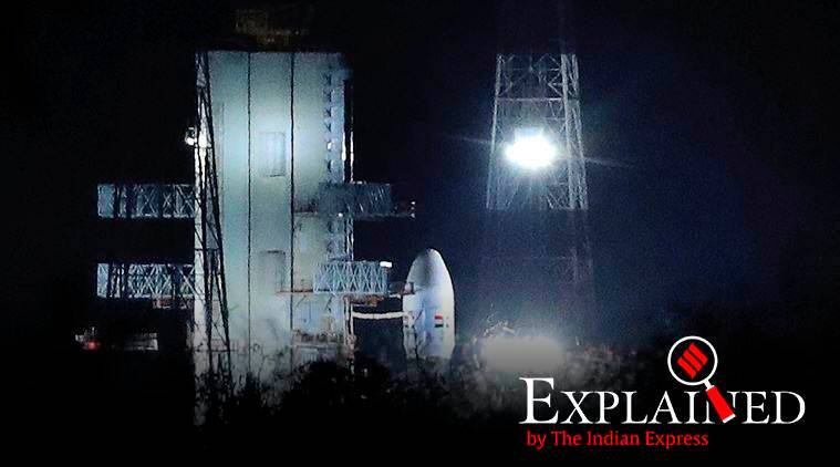 Explained: What's behind Chandrayaan-2's GSLV Mk-III rocket that developed glitch