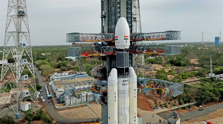 Chandrayaan 2: Countdown begins for ISRO's moon mission, launch at 2.43 pm tomorrow