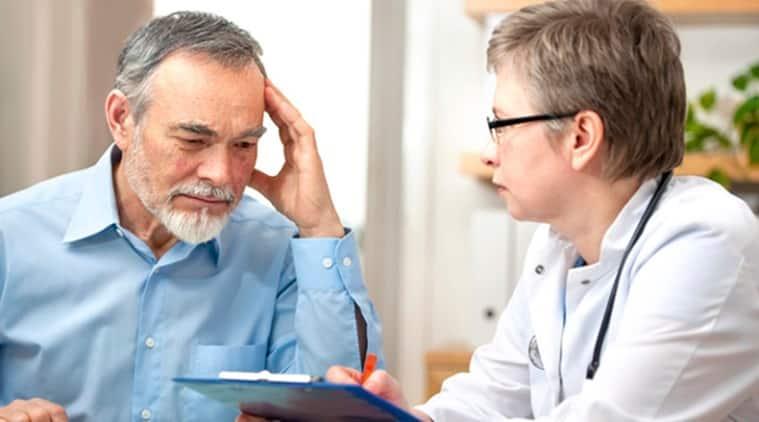 Men's Preventive Health Checkup, Men's Health, Indian Express, Indian Express News