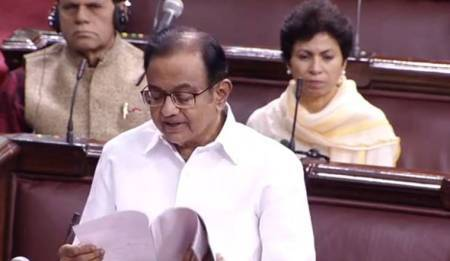 Cong votes in favour of UAPA bill after opposing it in LS, Left accuses party of 'betraying' people
