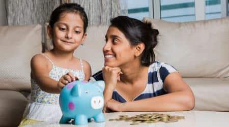 money, explain money to kids
