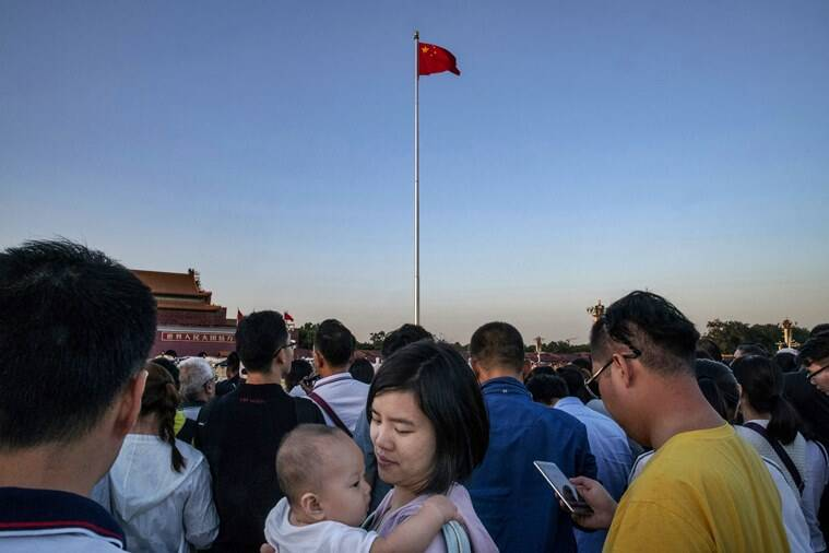 Prosperous China says 'men preferred,' and women lose