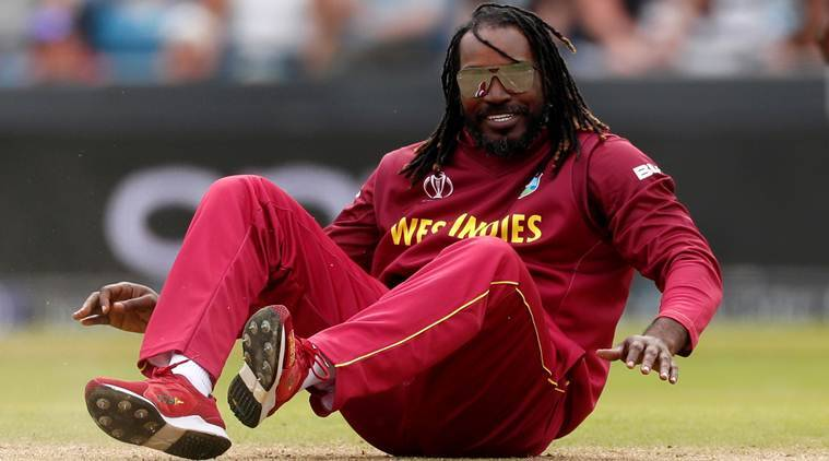 Chris Gayle, Chris Gayle retirement, Chris Gayle last World Cup, Shai Hope, Hope Gayle, West Indies vs Afghanistan, Afghanistan vs West Indies, WI vs AFG, AFG vs WI, World Cup 2019