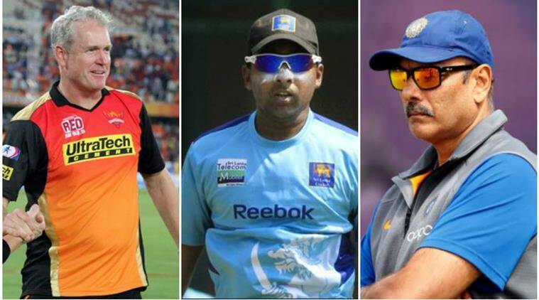 Meet The Applicants The Names In The Pot For India Men S