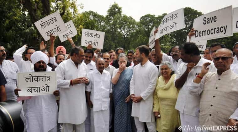 Goa, Goa news, Goa congress, Goa congress news, Goa congress MLA's, Goa BJP, BJP Goa, Indian express, latest news