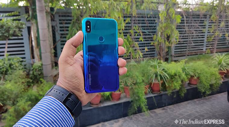 Coolpad Cool 3 Plus review