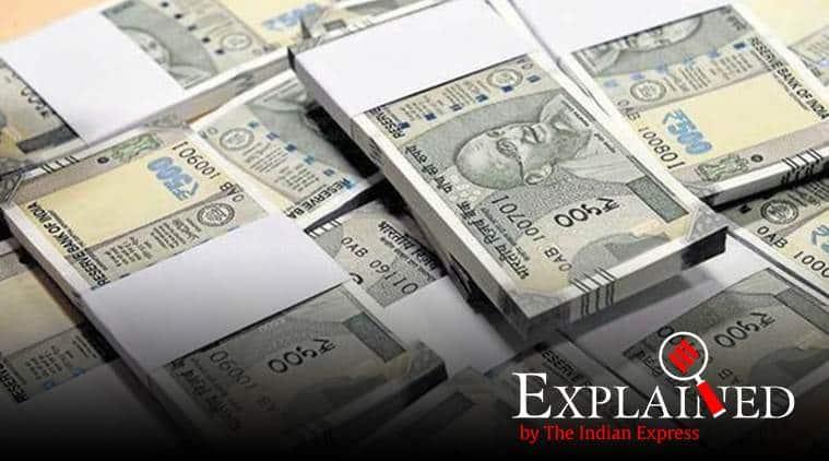 Indian economy, Nirmala Sitharaman, corporate bond market, what is corporate bond market, RBI, india economic reforms, Union budget 2019, Indian express