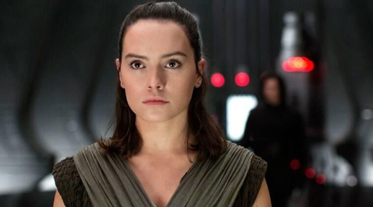 Daisy Ridley on Star Wars The Last Jedi getting negative reaction: I also think it's fair