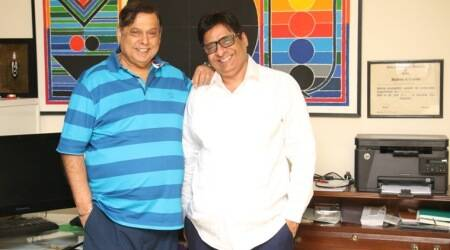 David Dhawan, Vashu Bhagnani Coolie No 1