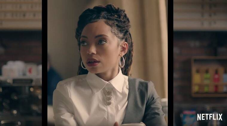Dear White People season 3 trailer