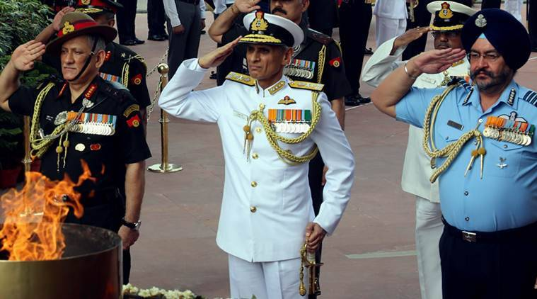 Budget 2019, Budget 2019 highlights, Defence Budget, Defence budget 2019, Defence Budget highlights, Nirmala Sitharaman,Indian Army, Navy, Air Force, Finance Ministry, What is Budget 2019, India News, Indian Express