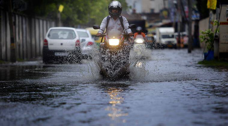 Act like commandos, High Court tells Delhi govt on waterlogging
