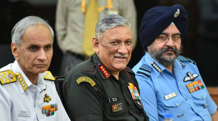On Kargil Day, IAF Chief BS Dhanoa recalls: War would have prolonged... we broke the enemy's will