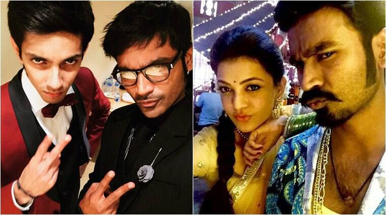 Dhanush birthday wishes