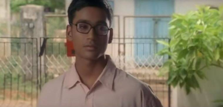 Happy Birthday Dhanush