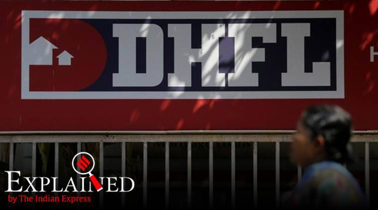 DHFL, DHFL crisis, DHFL crisis explained, DHFL explained, what is DHFL crisis, DHFL crisis explainer, explained news, Indian Express