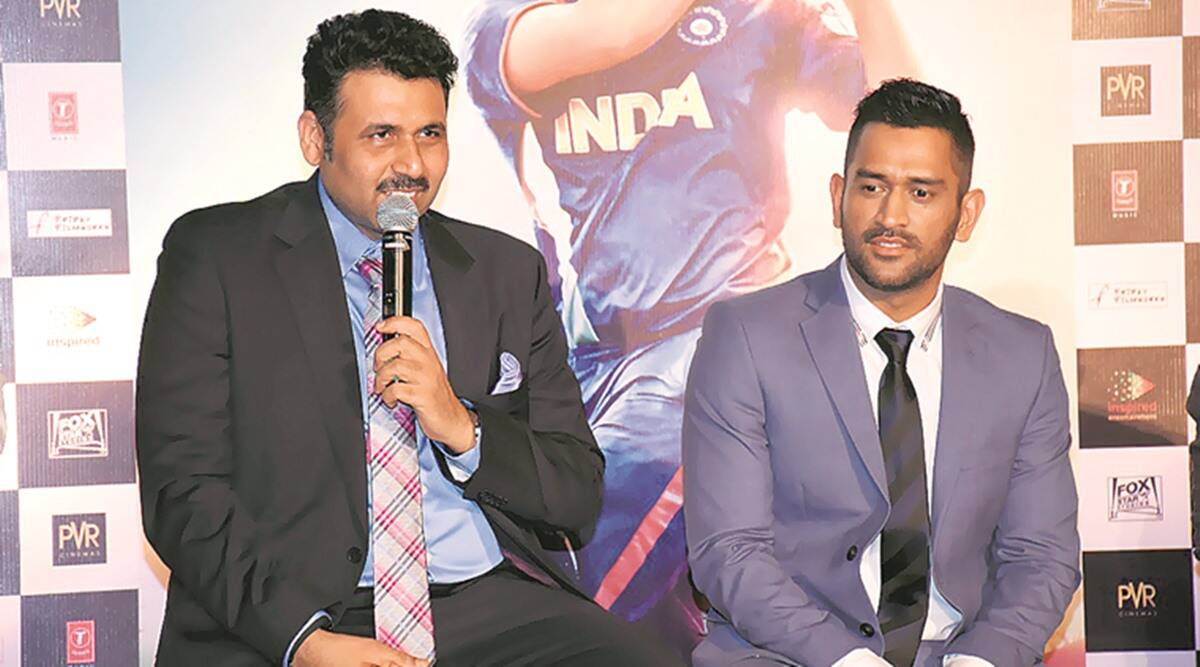Image result for dhoni business partner