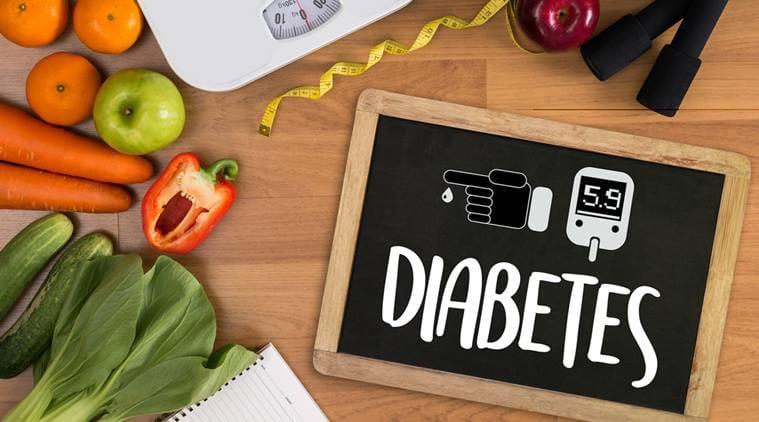 diabetes, cardiovascular disease, heart attack, health checkup, indian express