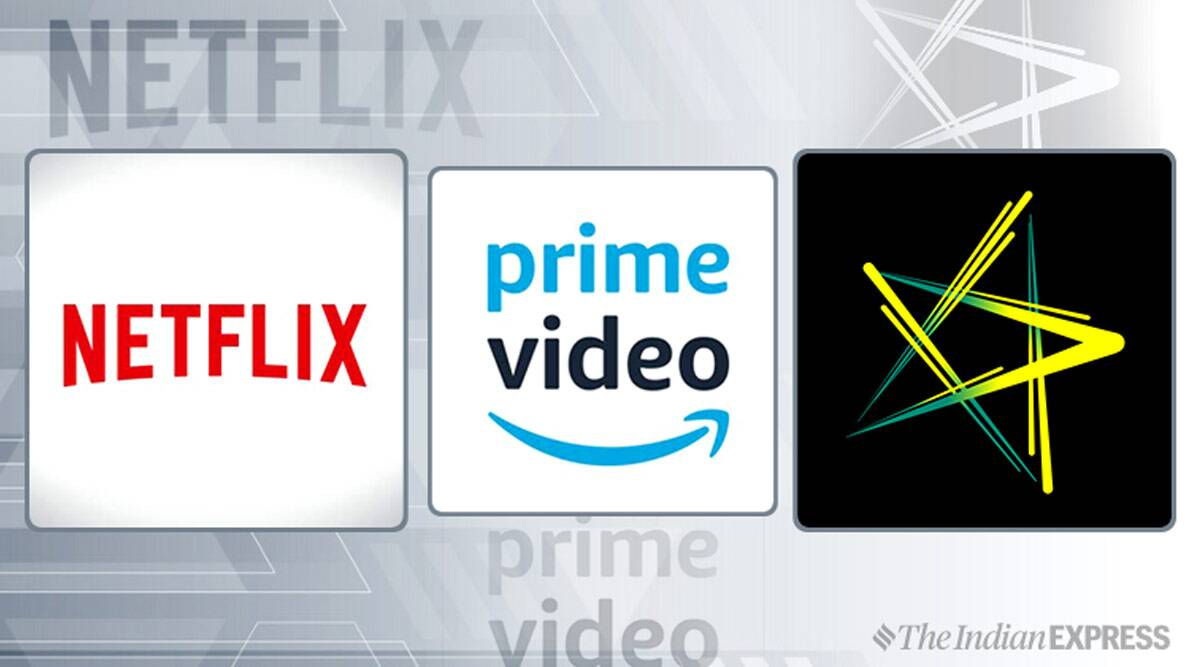Netflix Vs Amazon Prime Video Vs Hotstar Comparing Prices Features Of Ott Video Streaming Services Technology News The Indian Express