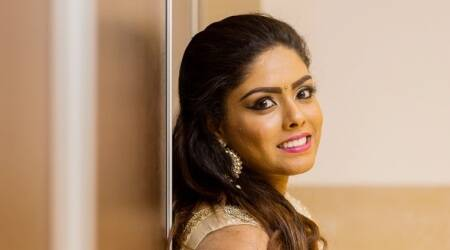 Dilani Selvanathan, miss England participant, beauty pageant, indian express, indian express news
