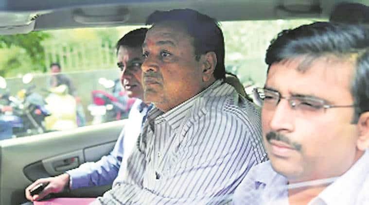 Amit Jethwa murder, Amit Jethwa shot dead, Amit Jethwa murder case, Dinu Bogha Solanki, Dinu Bogha Solanki convicted, gujarat high court, gujarat news