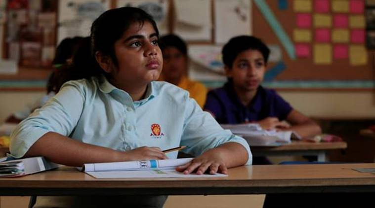 education for disabled, free education disabled, disabled friendly education, education system disabled friendly, free education, indian express