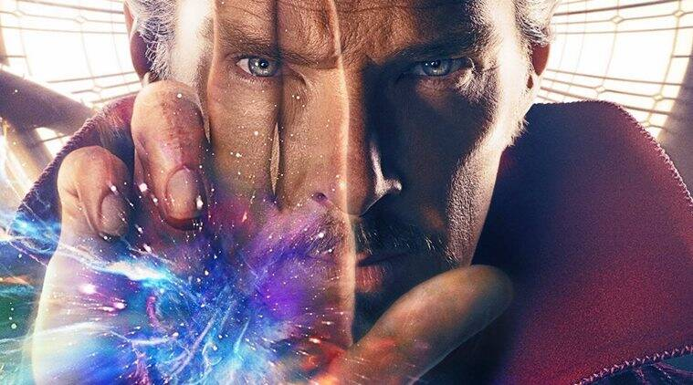 Everything we know about Doctor Strange in the Multiverse of ...