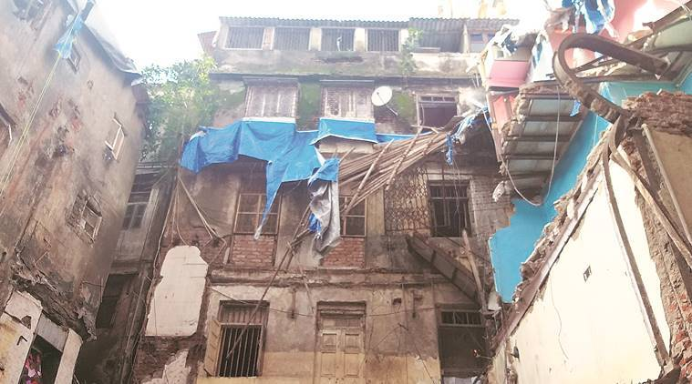 'Redevelopment of dilapidated buildings must under new law soon', says Maharashtra CM Fadnavis