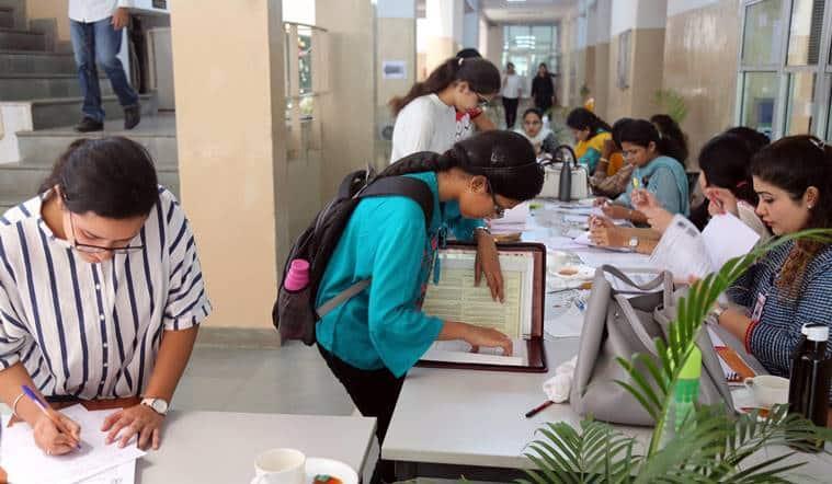 du.ac.in, Delhi University Journalism first admission list, DU Journalism first admission list, Delhi University first admission list, DU Journalism course