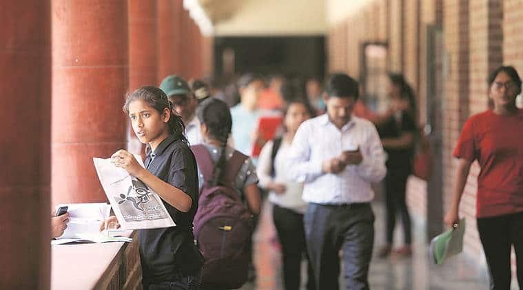 ambedkar univerity, aud.ac,in, ambedkar univerity cut-off, college admission, cutoff list, delhi college cutoff, education news