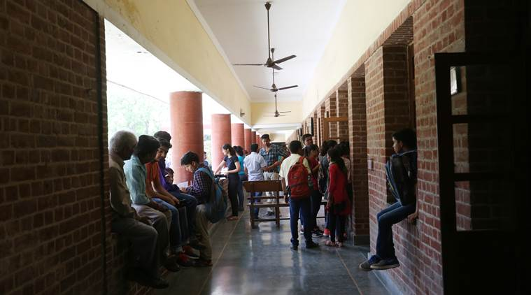 Delhi University admissions put on hold till April 14
