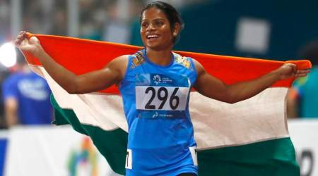 Dutee Chand, Dutee Chand cosmo cover, Dutee Chand cosmopolitan india, Dutee Chand magazine cover, Dutee Chand magazine photo, Dutee Chand gay, Dutee Chand same sex relationship, Dutee Chand partner, Dutee Chand female partner, Dutee Chand lesbian, Dutee Chand LGBT