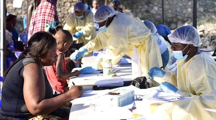 Ebola, Ebola news, Ebola Congo, Ebola outbreaks, Ebola history, history of Ebola, Ebola Africa, Africa Ebola, Indian Express