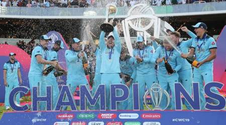 icc world cup 2019, world cup 2019, eng vs nz, nz vs eng world cup, Liam Plunkett, Plunkett england, england world cup victory, victory england , cricket news, world cup news, indian express