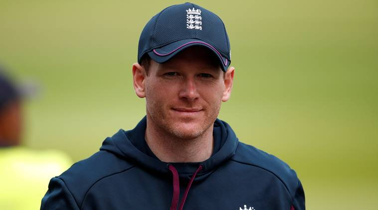 No defining moment that suggests England deserved World Cup, says skipper Eoin Morgan