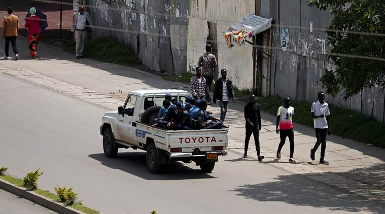 At least 17 people killed in Ethiopia during unrest over Sidama autonomy – local official