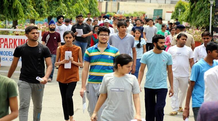 UGC, UGC two-degree programmes, Simultaneous Two-degree programmes,  educational news, Indian Express news, Latest news
