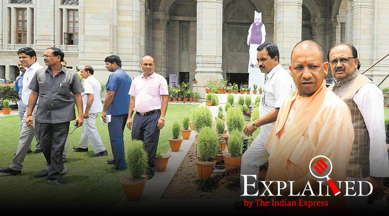 Explained: The line between OBC and SC | Explained News, The Indian